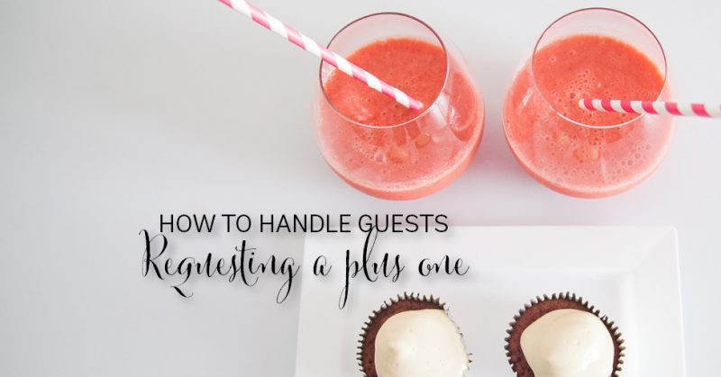 eventbrite how to allow a guest to bring a friend