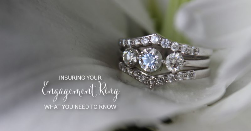 insuring engagement ring - Wedding Ring Insurance