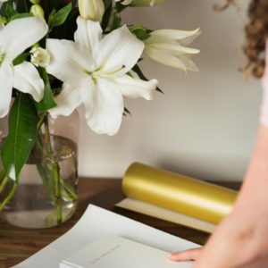 little white book wedding planning diary nz