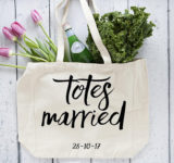 Christmas Gift Ideas for the bride-to-be in your life