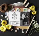 Save the Dates 101