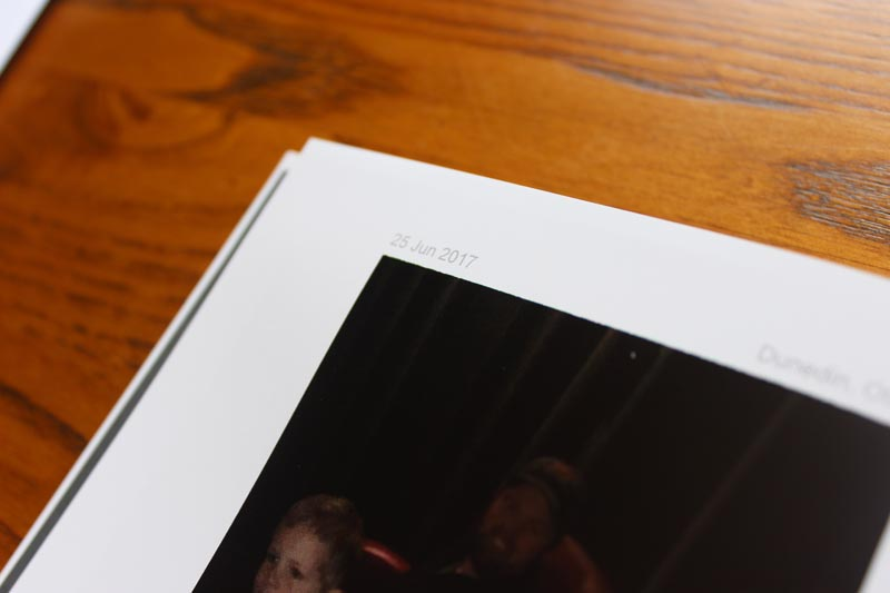 chatbooks photobook quality - review nz