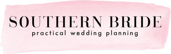 Southern Bride - Practical and down to earth wedding planning advice for NZ couples