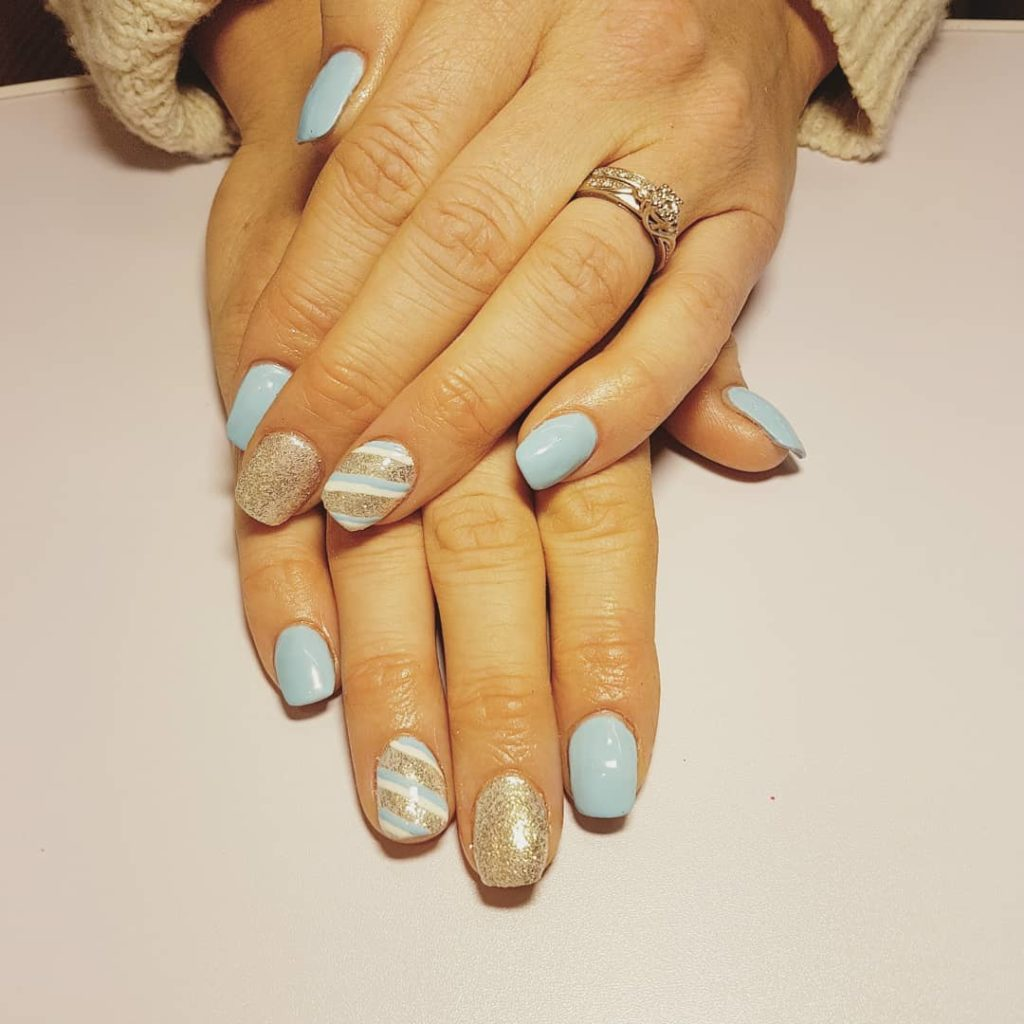 Beautiful Trends for Wedding Nails - Southern Bride