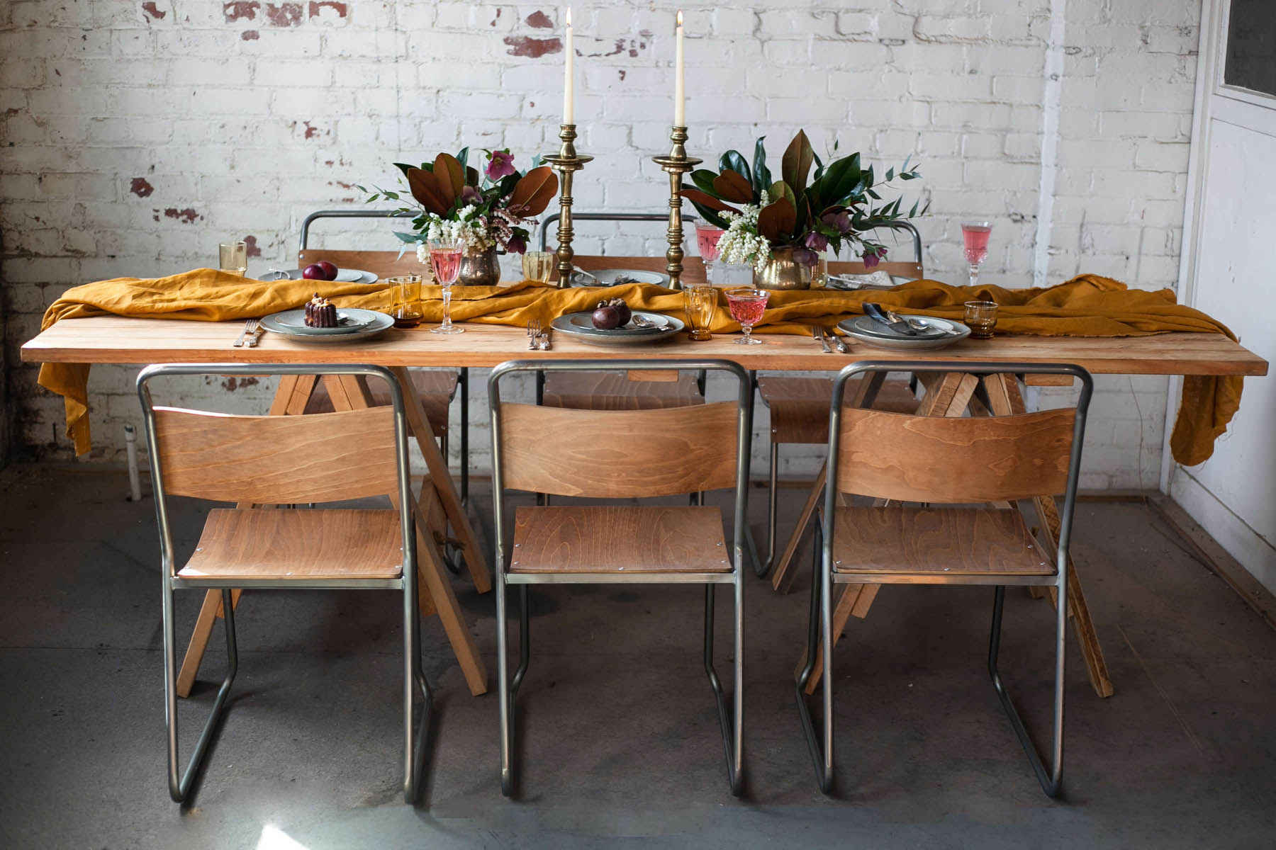 Swell Event Hire - Dunedin Wedding Hire and Stylists